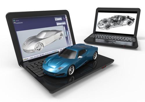 【CADデータ流通業務】大手自動車メーカーグループ会社勤務/厚木市/英語