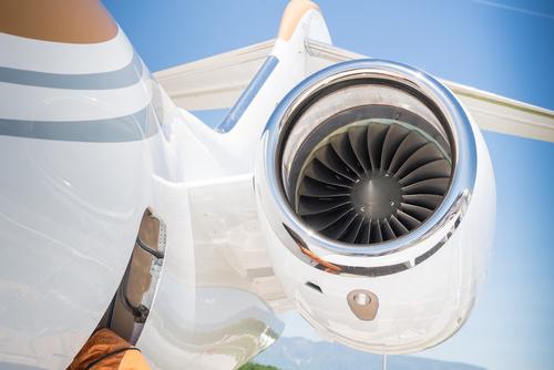 航空機・製造業務(エンジンケース)FRP成形/積層造形 /接着