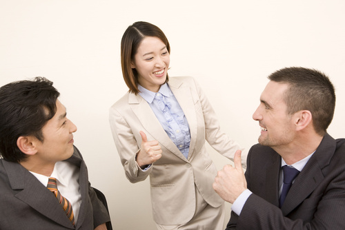 【総務事務】外資系企業でのお仕事/英語できる方歓迎【豊田市内】