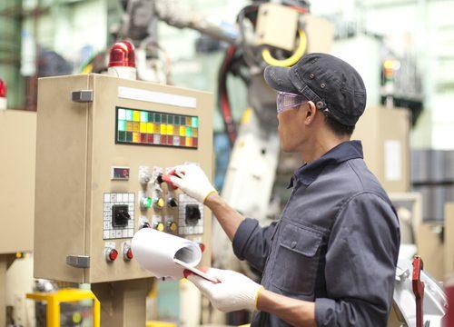 生産技術業務(電気エンジニア/タイヤ設備)電気分野
