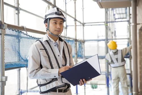 播磨地域で半導体工場の電気工事施工管理者業務
