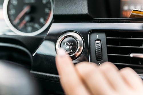 自動車メーターの制御設計業務