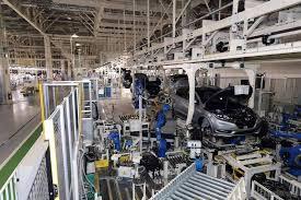 【生産技術】製品検査設備の立ち上げ業務