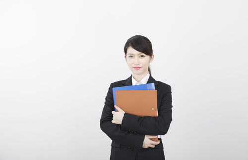 【事務職】老舗技術メーカーのグループ会社でのお仕事