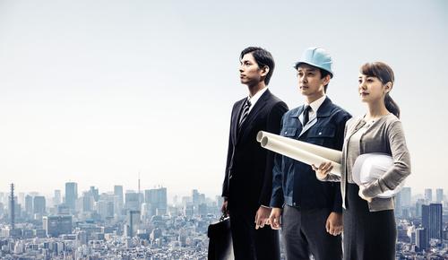 【CAD(T-fas)オペレーター】大手電力グループ会社勤務【愛知県内勤務】