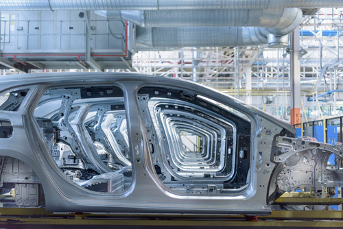 【内装計画/設計業務】大手自動車メーカーグループ会社勤務/厚木市